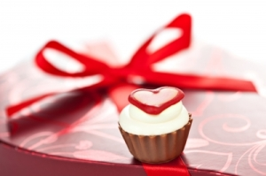 Heart Shaped Chocolate by Serge Bertasius Photography