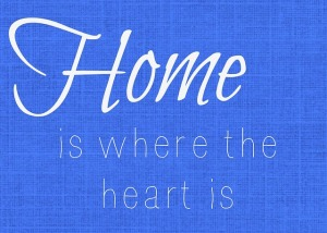 HomeIsWhereTheHeartIs_HonestSpeaks